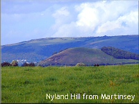 Nyland Hill - Andrewsey